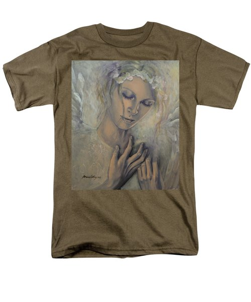 Deep Inside T-Shirt by Dorina  Costras
