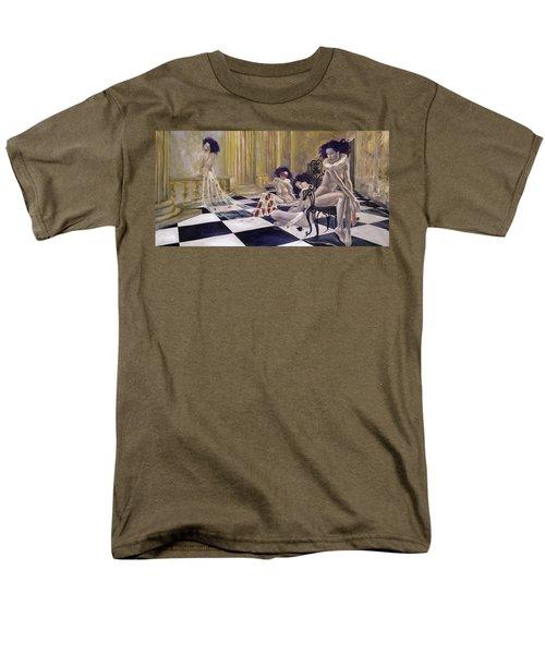 Defenceless T-Shirt by Dorina  Costras