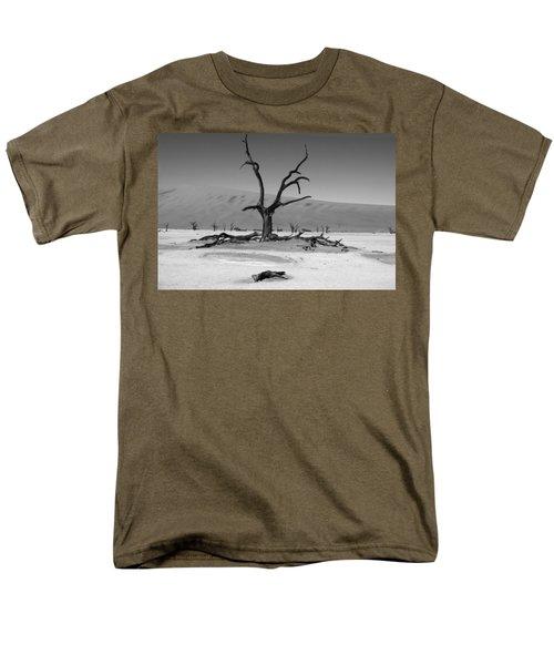 Desolation Row T-Shirt by Aidan Moran