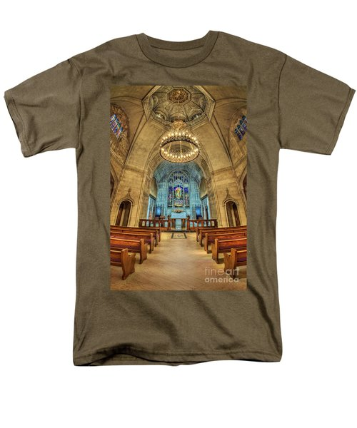 Eternal Search T-Shirt by Evelina Kremsdorf
