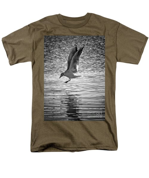 going fishing T-Shirt by Stylianos Kleanthous