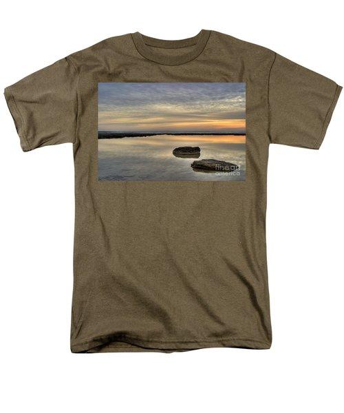 golden horizon T-Shirt by Stylianos Kleanthous