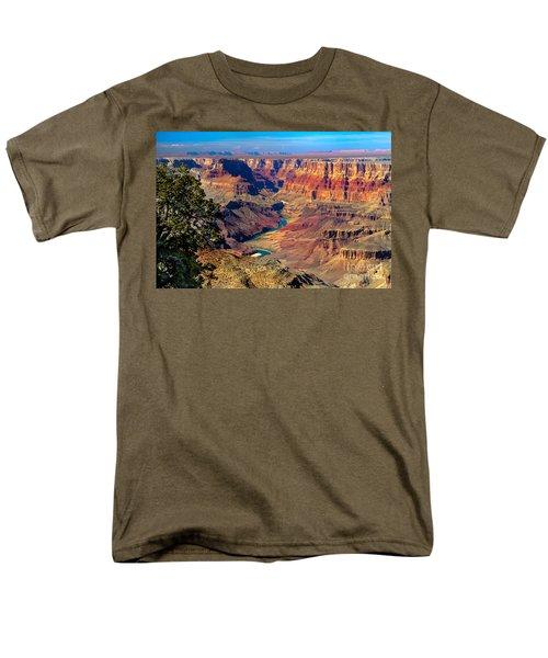 Grand Canyon Sunset T-Shirt by Robert Bales