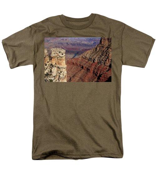 Grand Canyon View T-Shirt by Aidan Moran