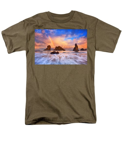 Guardians of the Sea T-Shirt by Darren  White
