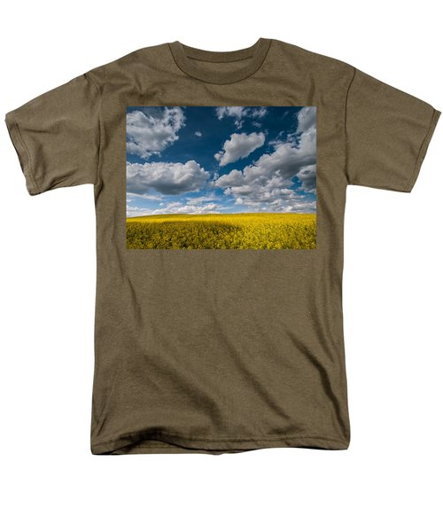 Happiness T-Shirt by Davorin Mance