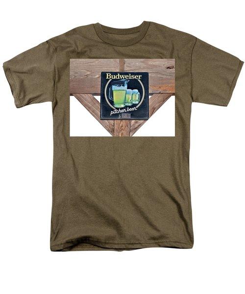 Have a Bud T-Shirt by Susan Leggett