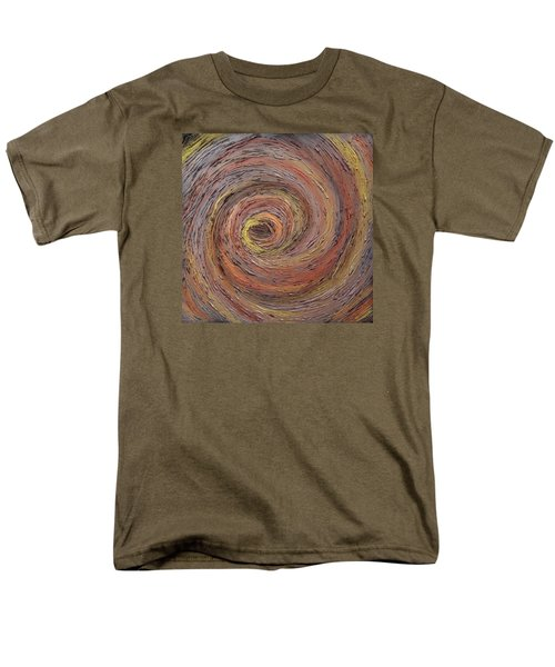Helix T-Shirt by Angelina Vick