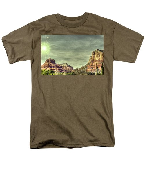 High Country T-Shirt by Dan Stone