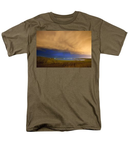 Hovering Stormy Weather T-Shirt by James BO  Insogna