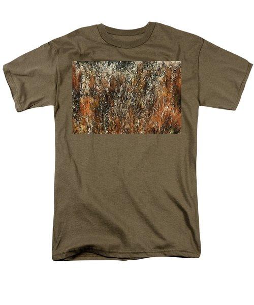 Infinite Meadows T-Shirt by Ayse Deniz