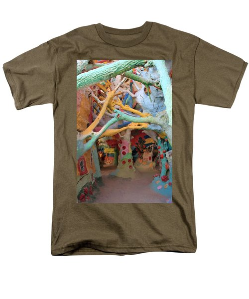 It's a Magical World T-Shirt by Laurie Search