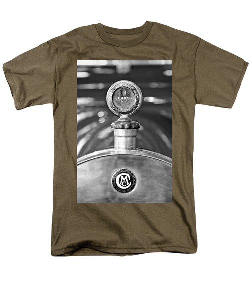 Jordan Motor Car Boyce MotoMeter 2 T-Shirt by Jill Reger