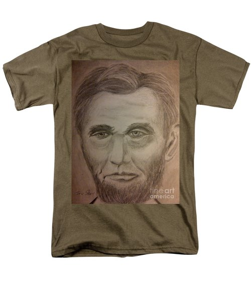 Lincoln T-Shirt by Irving Starr