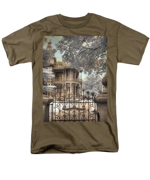 Littlefield home T-Shirt by Jane Linders