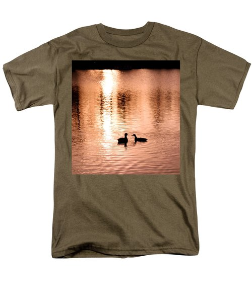 love in water T-Shirt by Hilde Widerberg