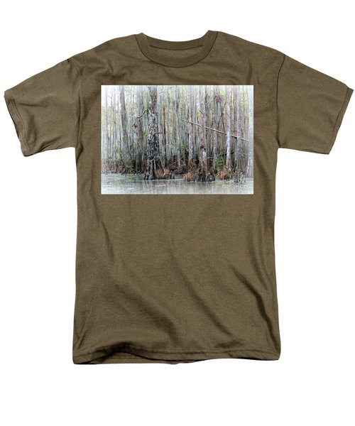 Magical Bayou T-Shirt by Carol Groenen
