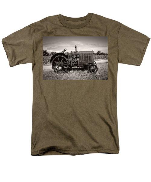 McCormick Deering 15-30 T-Shirt by Debra and Dave Vanderlaan