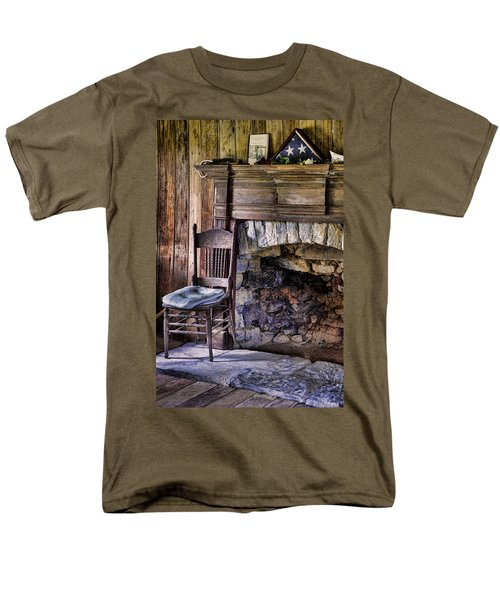 Memories T-Shirt by Heather Applegate