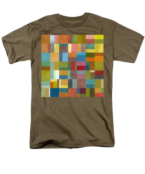 Multiple Exposures ll T-Shirt by Michelle Calkins