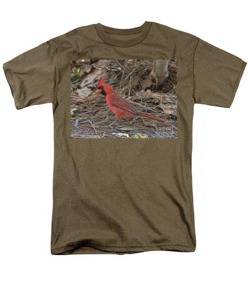 My Name Is Red T-Shirt by Deborah Benoit