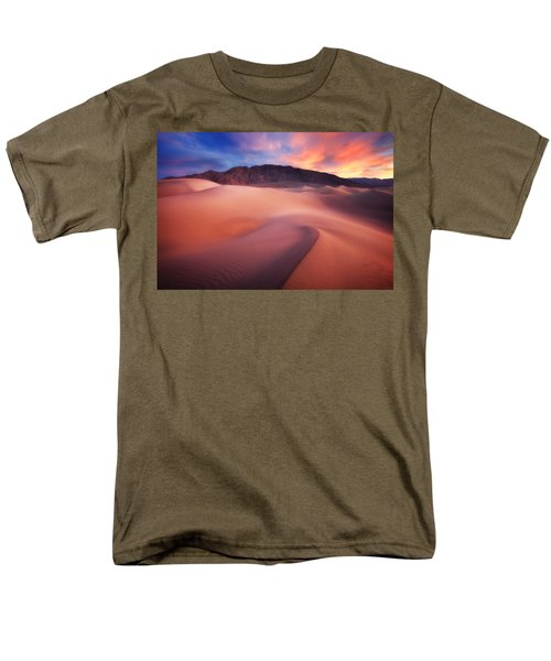 Mysterious Mesquite T-Shirt by Darren  White