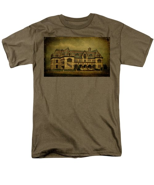 Old Post Office - Customs House T-Shirt by Sandy Keeton