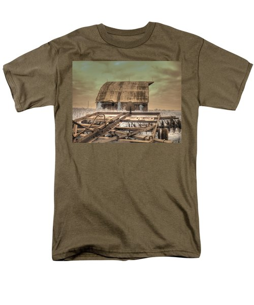 On The Farm T-Shirt by Jane Linders