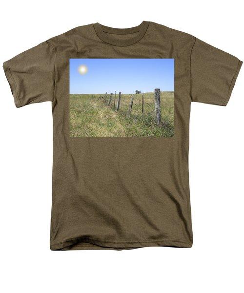ON THE RANGE T-Shirt by Daniel Hagerman
