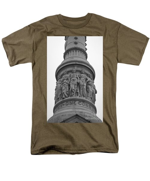 One Constitution T-Shirt by Teresa Mucha
