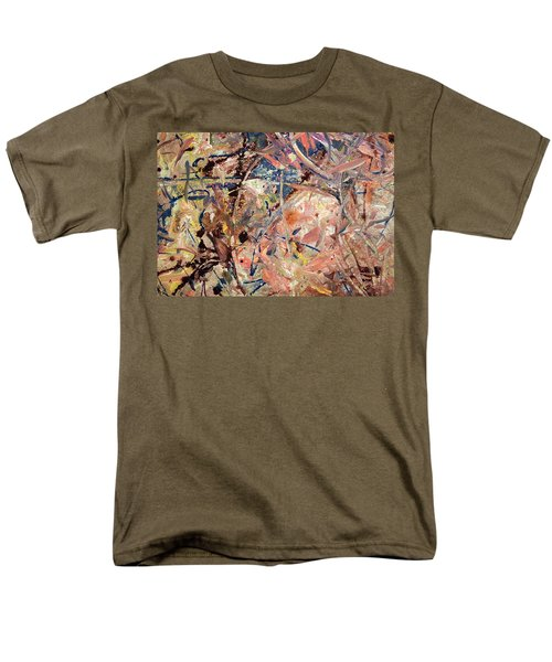 Paint number 53 T-Shirt by James W Johnson