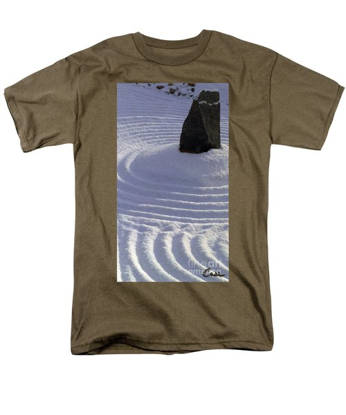 Powder In ZEN One T-Shirt by Feile Case