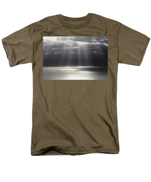 Rays of Hope T-Shirt by Shane Bechler