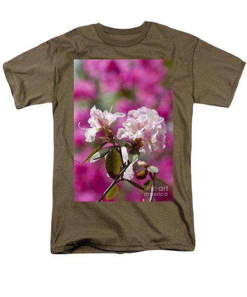 Rhododendron T-Shirt by Steven Ralser