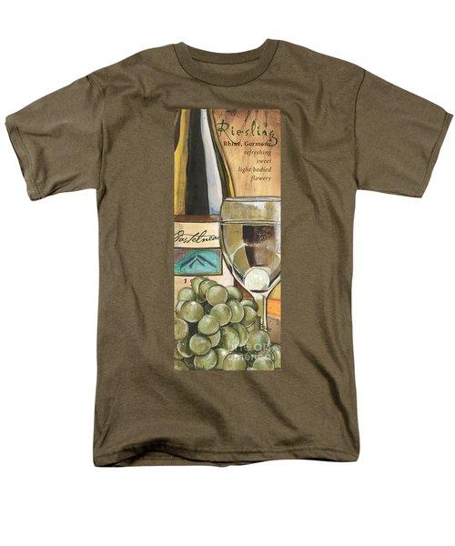 Riesling T-Shirt by Debbie DeWitt