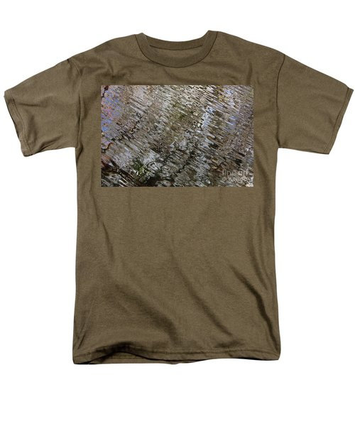Ripples in the Swamp T-Shirt by Carol Groenen