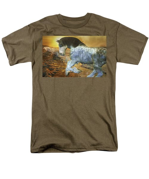 Run with Me Sunrise T-Shirt by Betsy C  Knapp