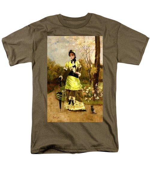 Sa Majeste La Parisienne T-Shirt by Alfred Stevens