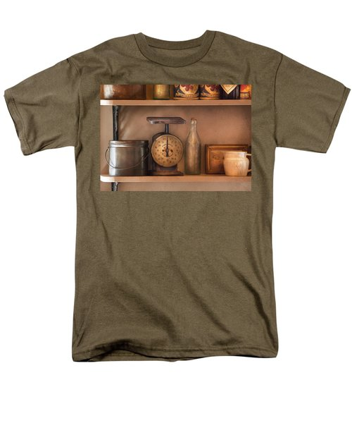 Scale - The Family Scale T-Shirt by Mike Savad