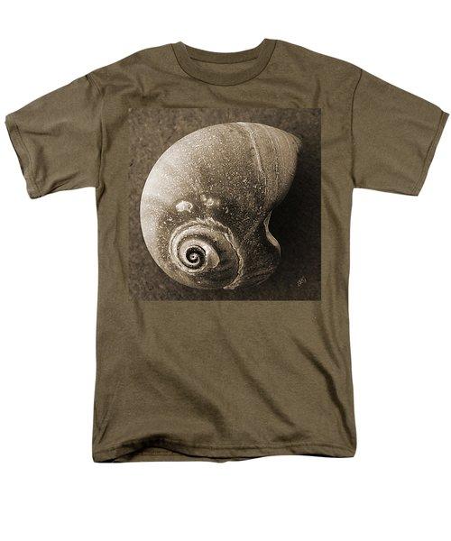 Seashells Spectacular No 31 T-Shirt by Ben and Raisa Gertsberg