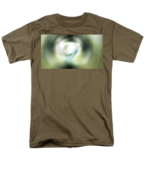 Shimmer - Energy Art By Sharon Cummings T-Shirt by Sharon Cummings