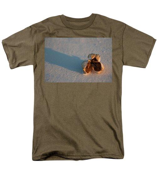 Silence T-Shirt by Ralf Kaiser