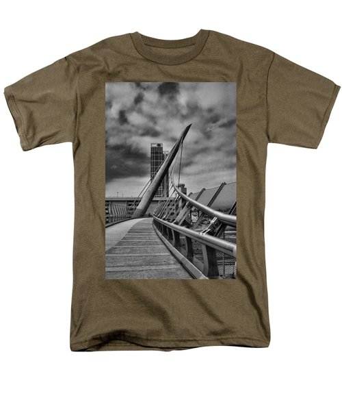 Skywalk T-Shirt by Hugh Smith