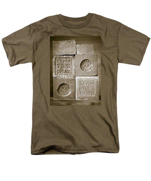 Soaps T-Shirt by Frank Tschakert