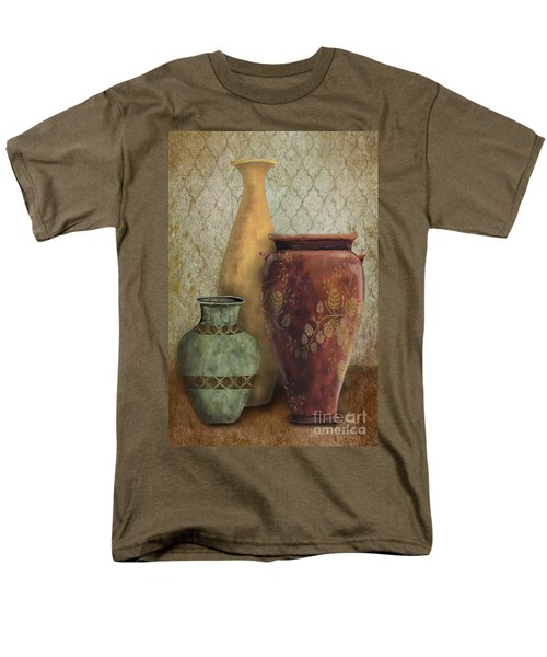 Still Life-G T-Shirt by Jean Plout