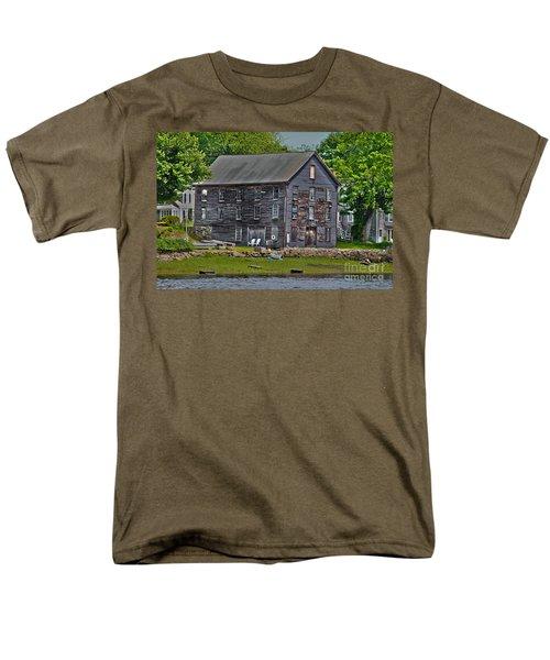 Still standing 1 T-Shirt by Claudia Mottram