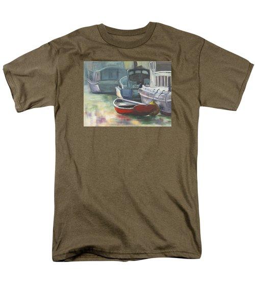 Sunrise at Ten Foot Hole T-Shirt by Susan Richardson