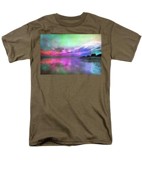 Sunset Spirits T-Shirt by Betsy C  Knapp