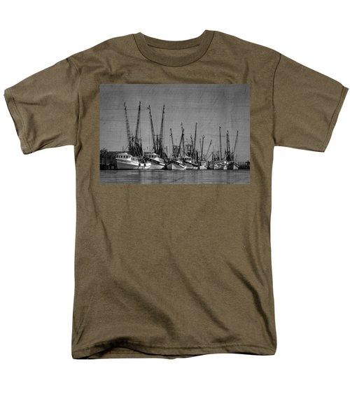 The Fleet T-Shirt by Debra and Dave Vanderlaan