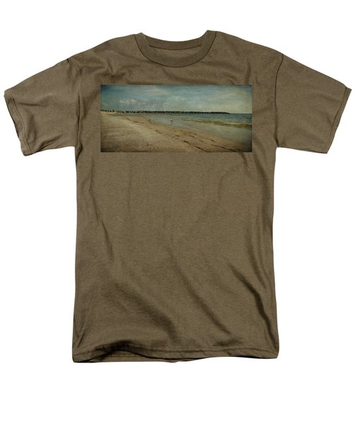 The Jetty T-Shirt by Sandy Keeton